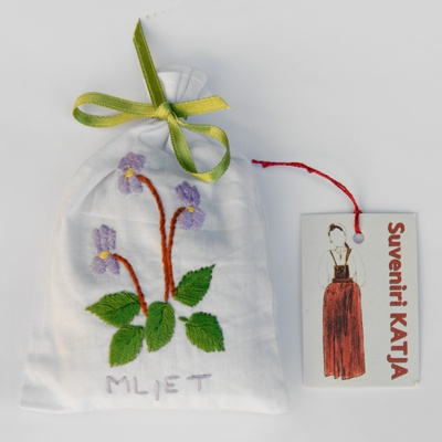 Small bag with lavender